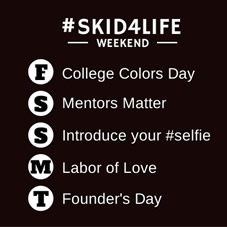 Skid4Life Weekend
