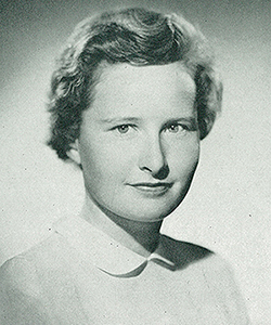 Barbara Underhill Collyer \