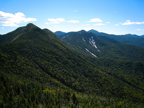 SOLE - Adirondack Mountains