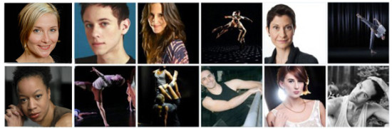 Past Guest Artists Spring 2014