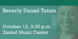 Beverly Daniel Tatum