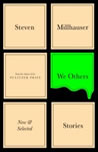 We Others: New and Selected, cover image