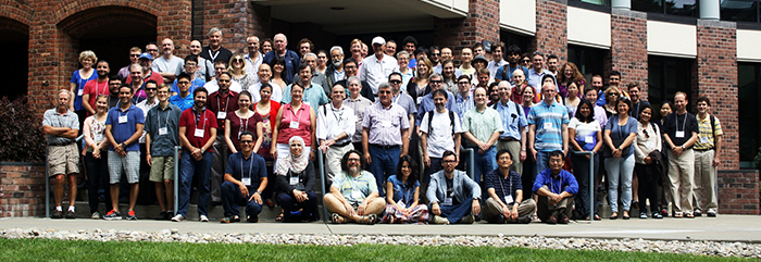 Attendees of Fq12