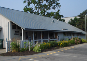 Greenberg Child Care Center