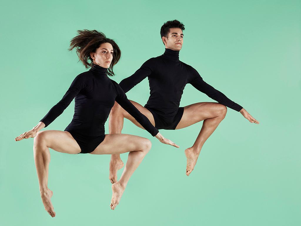 Petronio Dance Company