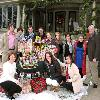 Skidmore Cares 2007