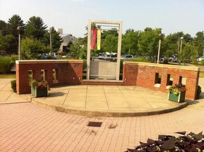 Porter Plaza