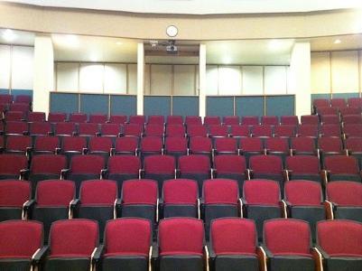 Davis Auditorium