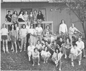 Scribner Village 1980