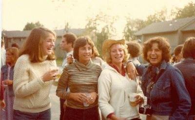 Hickory D 1979 Senior Year! Submitted by Debroah Monosson '79.