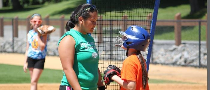 Summer Sports Camps foster teamwork and exercise for kids throughout the summer.
