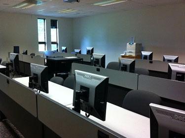 PC Computer Lab