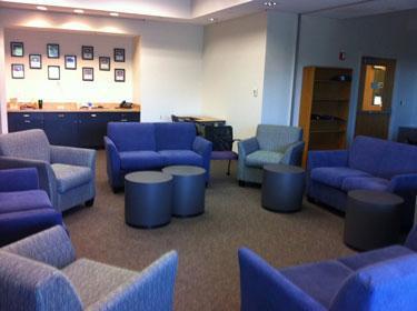 Informal Meeting Space