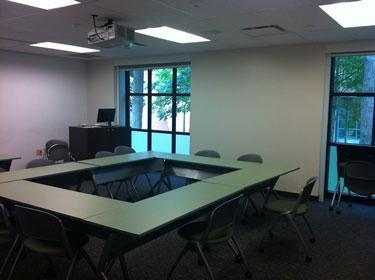 Seminar Classroom