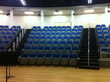 Auditorium/Lecture Hall