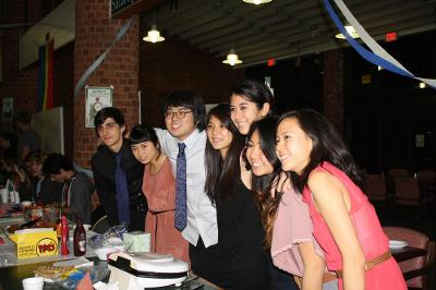 ACA at Cultural Night Market