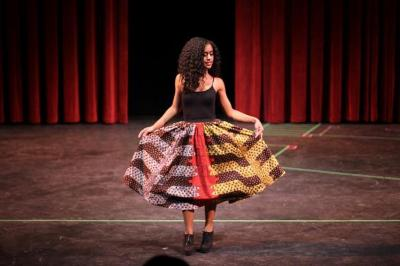 22nd Annual UJIMA Fashion Show 2013