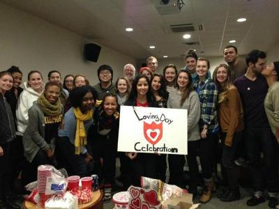 OSDP Celebrates Loving Day!