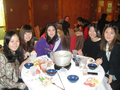 ACA Hot Pot 2012