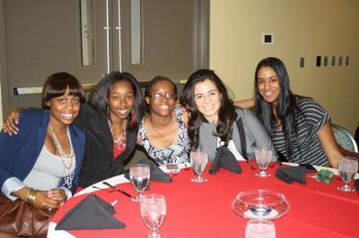 Raices' Latino Banquet 2012