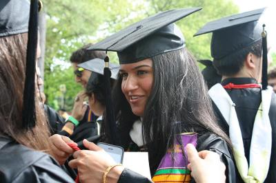 Graduation 2011