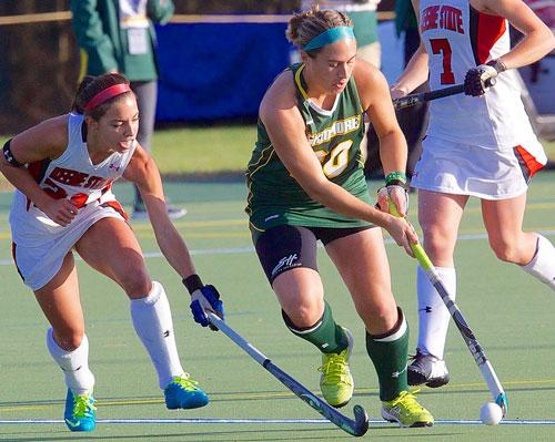Skidmore Field Hockey Team