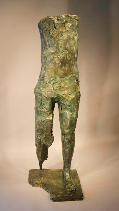 'The Mythic Figure', Schick Art Gallery