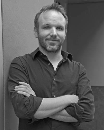 Brian Kelly '00: Focus on Interaction Design series
