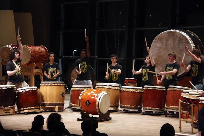 Taiko Conference