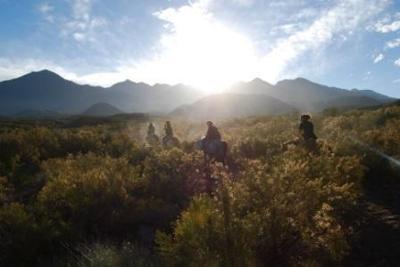 Argentina-Amanda Turpin-Gaucho Trail-2011