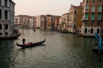 Italy - Phoebe Pundyk - Streets of Venice - 2011