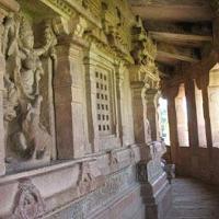 Aihole Durga Mahisasuramardini
