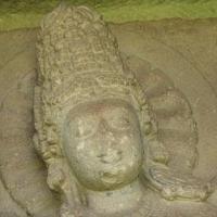 Aihole Durga Mashiasuramardini