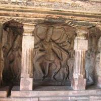 Aihole Ravana Phadi Nataraj