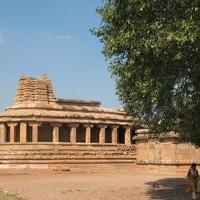 Aihole Durga