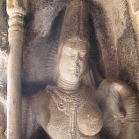 AiholemRavana Phadi Ardhanavarishvara