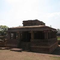 Aihole Gaudaragudi