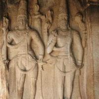 Aihole Ravana Phadi