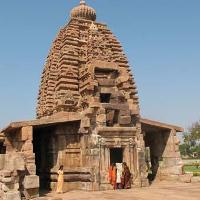 Pattadakal Galganatha
