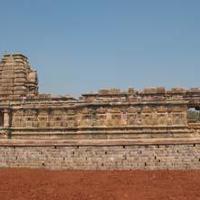 Pattadakal Papanatha