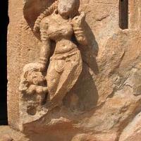Pattadakal Galganatha Yamuna