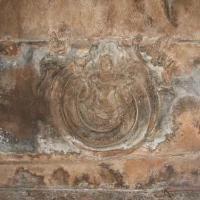 Pattadakal Papanatha Ceiling