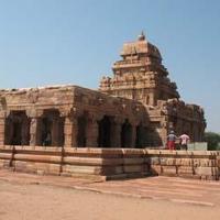 Pattadakal Sangameshvara
