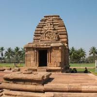 Pattadakal Jambhalinga