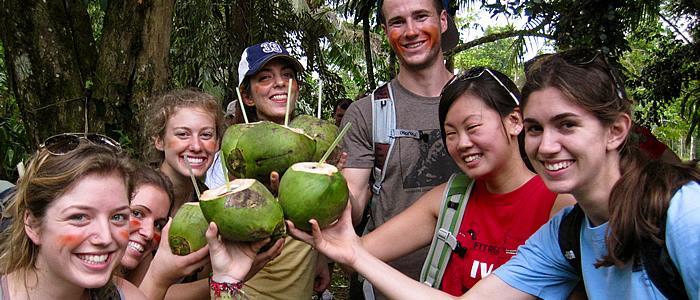 Study Abroad - Costa Rica