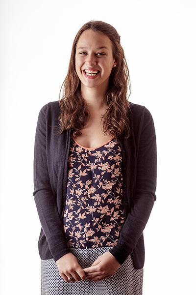 Miranda Winsor Brock '14: The O. Roger Gallagher Memorial Prize in Anthropology.