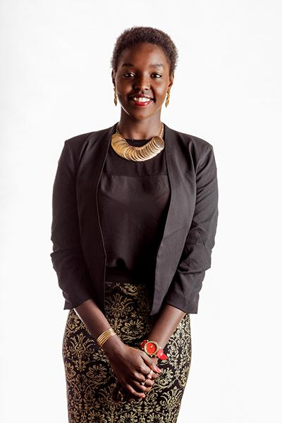 Stella Langat '16: Davis Project for Peace Grant.