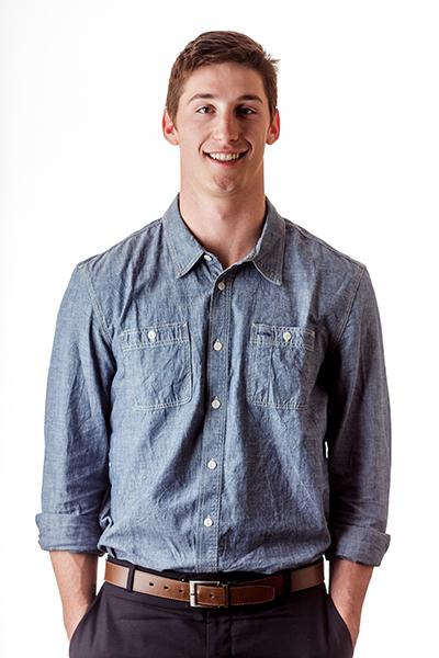 Aaron P. Beck '14: The Hartnett Prize for Neuroscience Research.