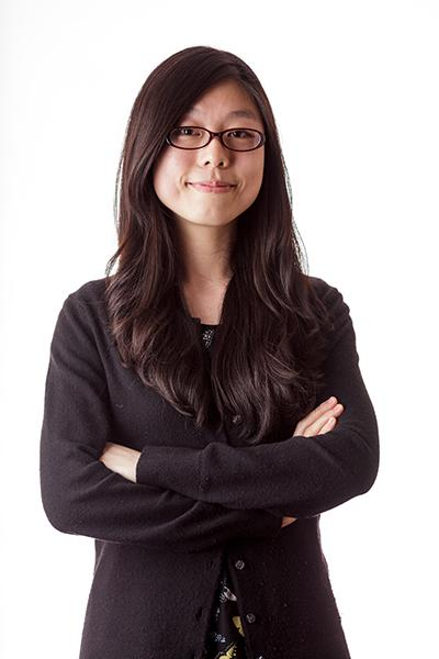 Ni Fang '14: The Seymour and Sylvia Goldman Memorial Prize in Management and Business.