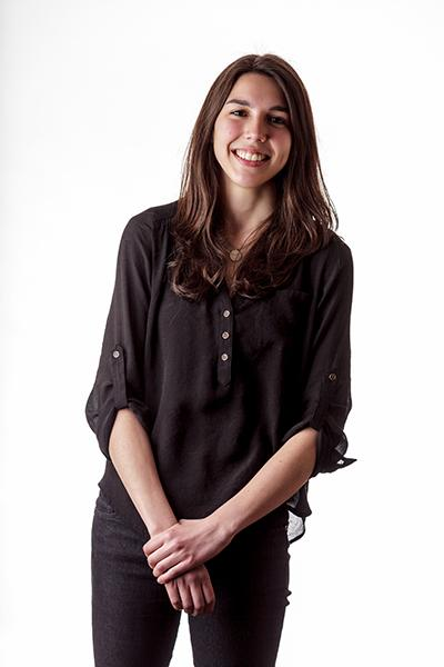 Jennifer Brooke Evans '14: The Sara Bennett Prize for Fiction.